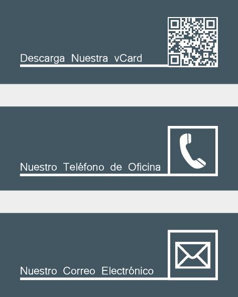 Grupo Arcon vCard